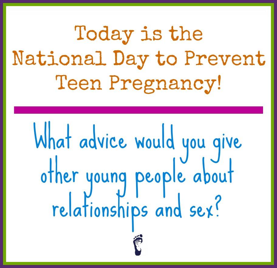 HOME - Prevent Teen Pregnancy